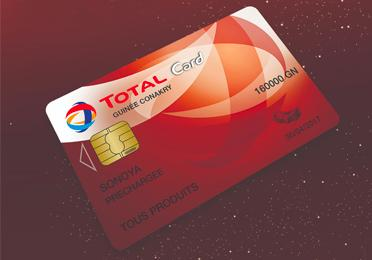 Total Card Sonoya