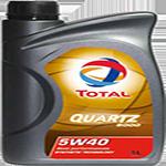 TotalQuartz 9000 5w40