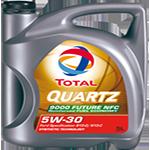 TotalQuartz 9000 Future NFC 5w30