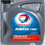 TotalRubia TIR 7400
