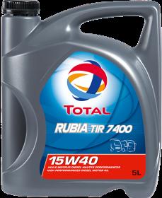 Total Rubia TIR 7400