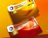 Les avantages des cartes pétrolières Total